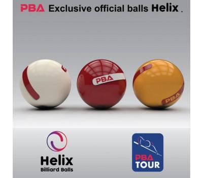 Diamond Helix PBA set 61,5mm