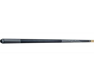 Maxton Reaper poolkeu grijs 145cm/13mm