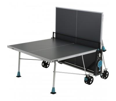 Cornilleau 200X outdoor tafeltennistafel grijs