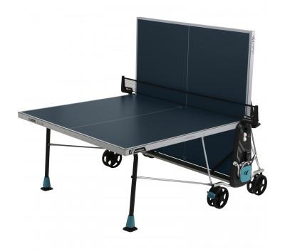 Cornilleau 300X outdoor tafeltennistafel blauw