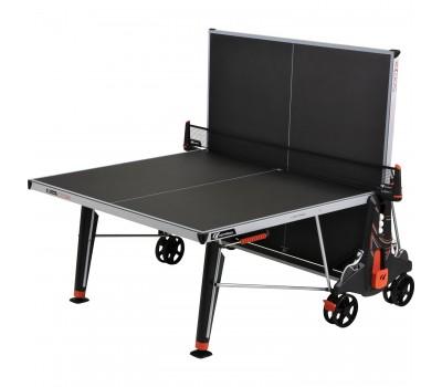 Cornilleau 500X outdoor tafeltennistafel zwart