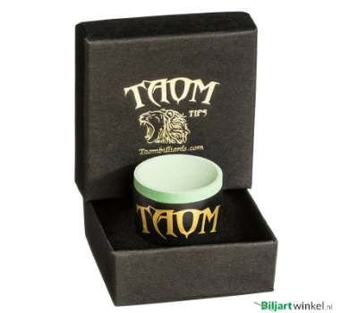 Taom chalk green 2.0 Snooker