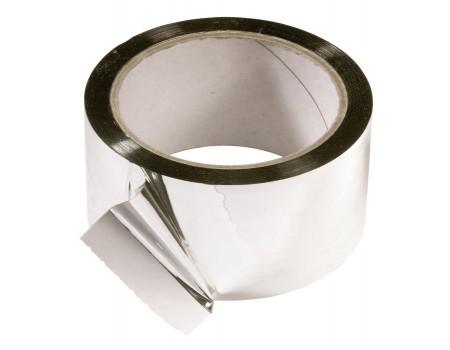 Aluminiumtape 50mm / 50m