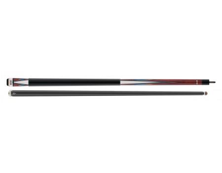 Molinari SP18B met Lancia composite shaft