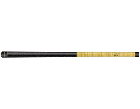 Artemis Mister 100 Curly Maple Black Pearl