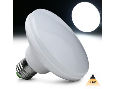 24Watt UFO Ledlamp 15cm/2400lm