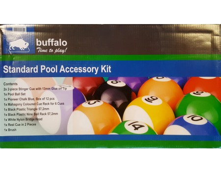 Pool Accessoire-Kit Ventura Standaard