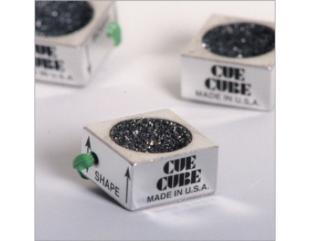 Cue Cube Eco pomeransvormer