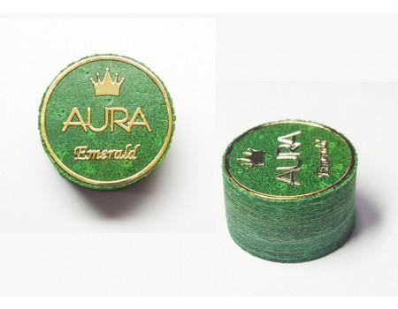 Aura Emerald pomerans 13 laags