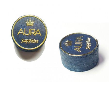 Aura Sapphire pomerans 13 laags Medium