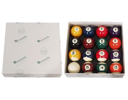 Poolballen Aramith Standaard 57.2mm