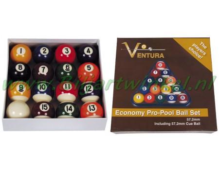 Poolballenset Ventura Economy A1