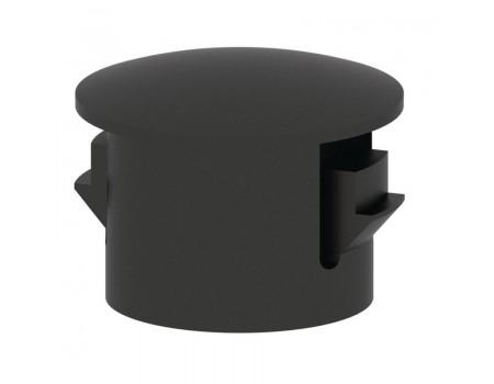 Dopjes voor banden pooltafel type 16.0 Zwart