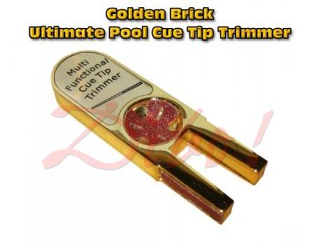 CUETIP TRIMMER ULTIMATE GOLD
