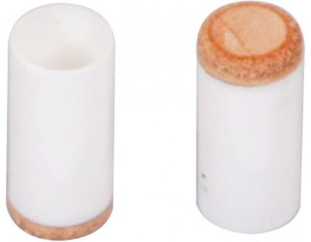 Schuifpomerans wit 11 tot 13mm