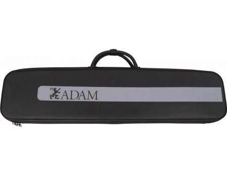 Adam keu koffer superb zwart 4/6