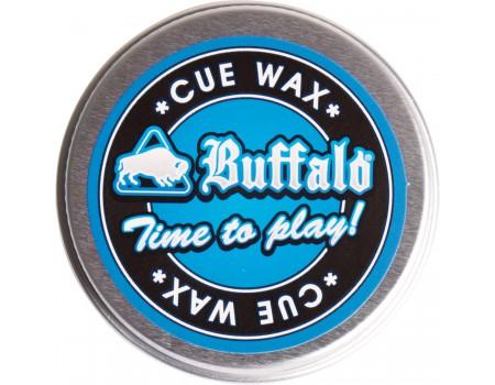 Buffalo cue wax