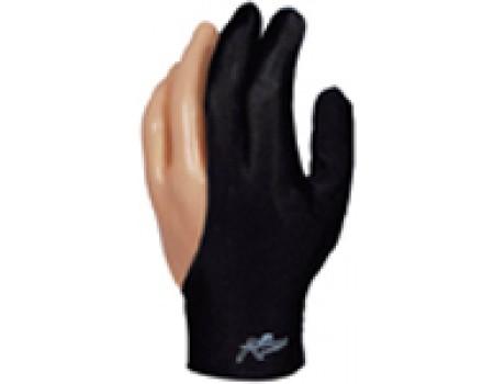 Laperti handschoen met klittenband sluiting Links
