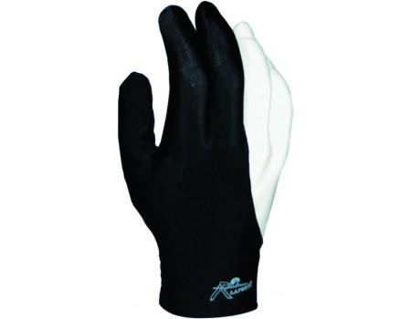 Laperti handschoen met klittenband sluiting Medium RECHTS
