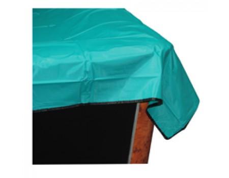 Buffalo afdekzeil pooltafel 8ft groen (300x200cm)