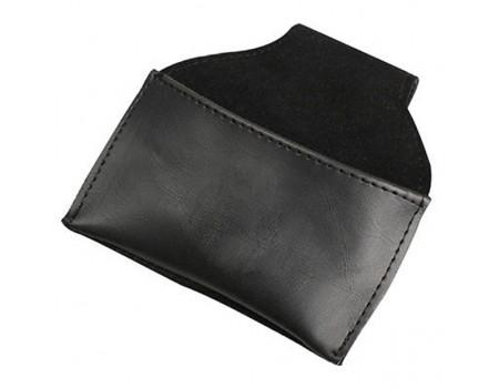 Krijthouder Pocket DeLuxe met riemclip