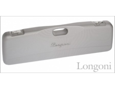 Longoni Avant Silver 2butts + 4 shafts + 2 extensions + spares