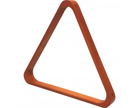 Dark Maple De Luxe Triangle 57.2mm