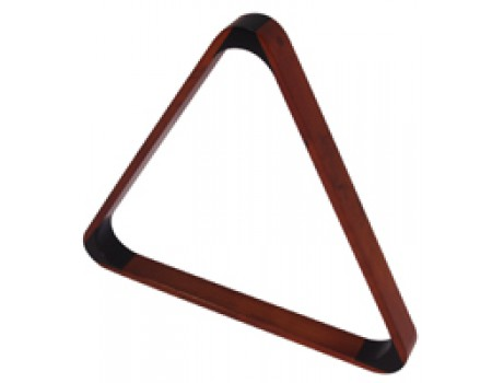 Triangle De Luxe Dark Maple 57,2 mm