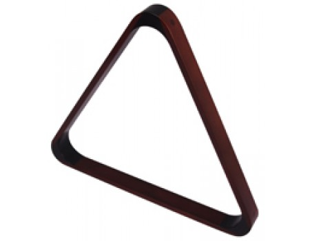 Triangle De Luxe Mahony 57,2 mm