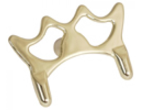 Brass Bridge Head