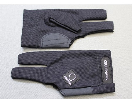 Ceulemans ProGlove Mesh black one size