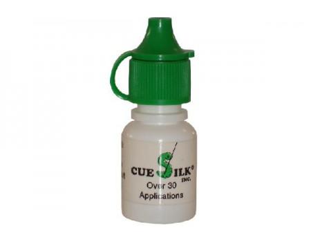 Cue Silk Original - nieuwe verpakking, groene dop
