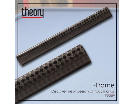 Touch Grip Carbon Black Frame Theory