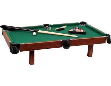 Buffalo mini pool table Explorer De Luxe
