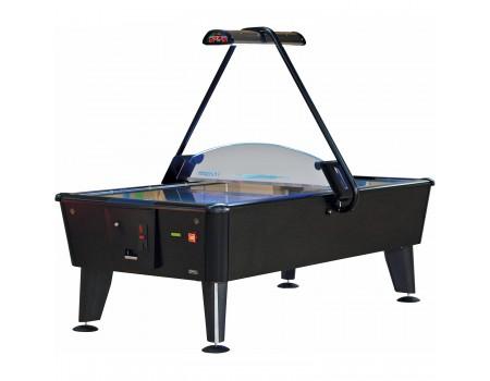 Buffalo airhockey tafel Ice zwart 8ft muntproever