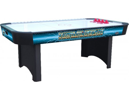 7ft Buffalo Terminator Airhockey tafel