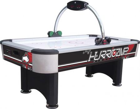 Buffalo airhockey tafel Hurricane 7ft