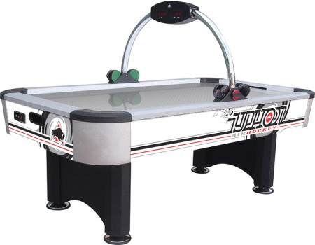 Buffalo Airhockeytafel Typhoon 7ft