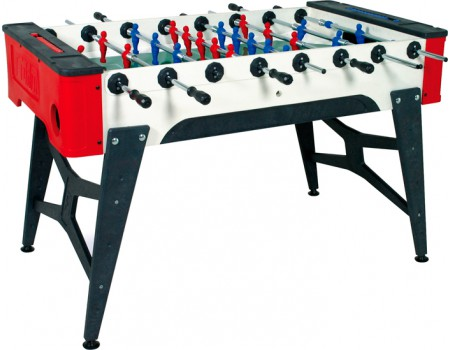 Buffalo soccer table Storm F1 outdoor