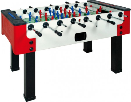 Buffalo soccer table Storm F2 outdoor