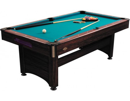 7FT Buffalo pooltafel Rosewood