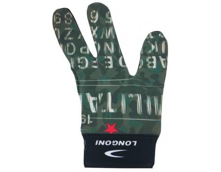 Longoni gloves military flag 2