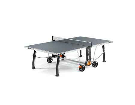 Tafeltennistafel Cornilleau Sport 300S outdoor grijs