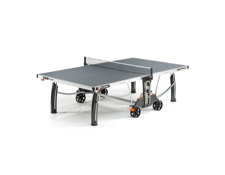 Cornilleau tafeltennistafel 500M Crossover outdoor grijs