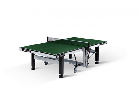 Cornilleau tafeltennistafel Competition 740 ITTF groen