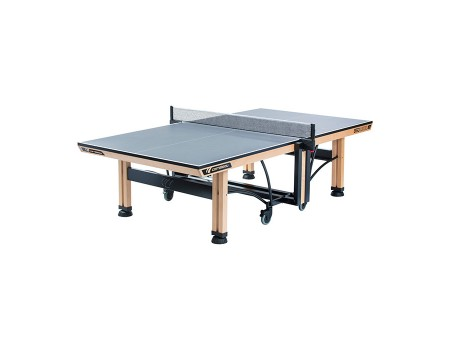 Cornilleau Competition 850 wood ITTF grijs