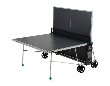 Cornilleau 100X outdoor tafeltennistafel grijs