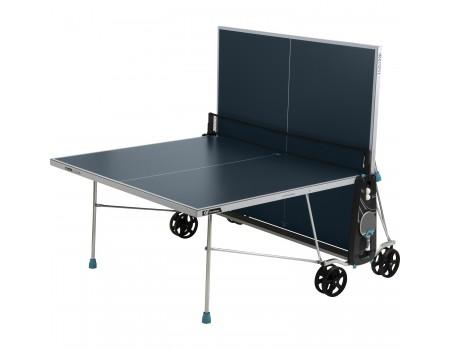Cornilleau 100X outdoor tafeltennistafel blauw