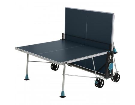 Cornilleau 200X outdoor tafeltennistafel blauw