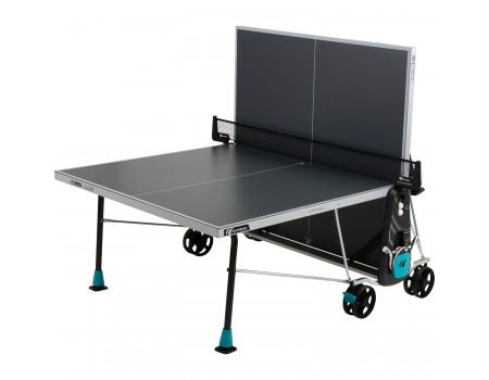 Cornilleau 300X outdoor tafeltennistafel grijs